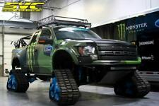 RC Ford Raptor body, Costume axial, Traxxas, RC4WD Crawler/démultiplicateur Project