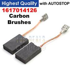 Bosch balais en charbon partie 1617014126 GSH 11e GBH 10DC GBH 11de GSH 10c MH 10-se