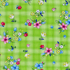 Half Metre Quilting Fabric ~ Little Darlings II ~ Child's Play ~ 7793-66