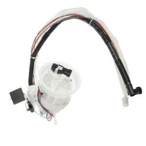 Fuel Pump Assembly W. Fuel Level Sending Unit & Integrated Fuel Filter Delphi