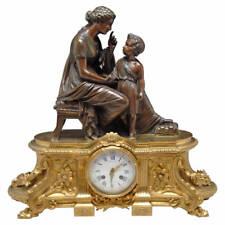Horloges et pendules du XIXe siècle