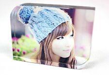 Personalized Custom Crystal Glass Photo - Acrylic Frame updated Wedding Birthday