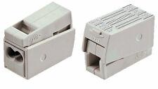 Wago 224-112 2-Lighting Connector; Standard Version