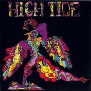 High Tide - High Tide CD
