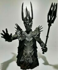 Lord of the Rings Gentle Giant Sauron Bust #0434/2500 | 2007 | The Hobbit
