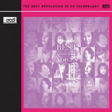 Premium   Best audiophile Voices VII CD XRCD