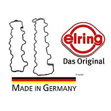 Elring Brand Valve Cover Gasket Set for 8-Cylinder R129 W163 W211 W220 W230 W46