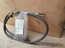 Citroen CX 4-Speed Clutch Cable Maurice Lecoy 30100 NEW