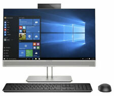 "HP EliteOne 800 G5 23.8"" (256GB SSD, Intel Core i5 9th Gen., 4.40 GHz, 8GB) All-In-One - 7NX97PA"