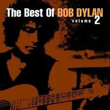 BOB DYLAN - THE BEST OF BOB DYLAN, VOL. 2 [REMASTER] (NEW CD)