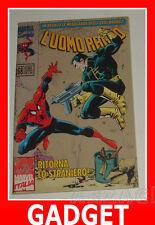 UOMO RAGNO 168 Marvel 1995 Punitore GADGET 3 Mega Cards