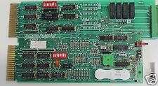 New listing Thorn Automated Systems Tdx-6000 Interface Computer Monitor Card 900761 Fire