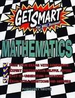 GetSmart: Mathematics 2 unit Suitable for Year 11-12
