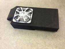 2007 to 2013 GMC Sierra Chevy Silverado Console Hidden Box Enclosure Subwoofer
