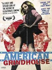 American Grindhouse (DVD, 2011)