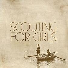 Scouting For Girls - Scouting for Girls - New Deluxe CD Album