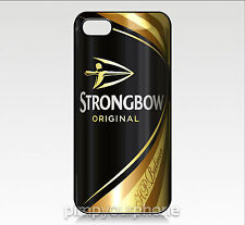 Strogbow REGALO iPhone 4 4s 5 5s 5c 6 TAPA DURA FUNDA