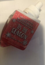 1 Tis The Season Wallflower Refill Bulb 0.8 oz Bath & Body Works
