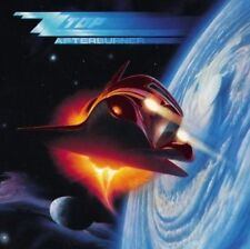 Zz Top - Afterburner Nuovo CD