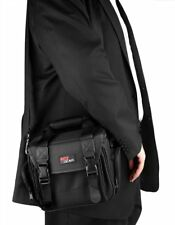 Ritz Gear™ Deluxe SLR Gadget Bag / Video Padded Carrying Case