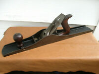"Vintage V&B Vaughan & Bushnell Plane 807 Lincoln 22"" Jointer"