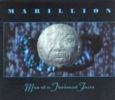 Marillion Man of thousand faces (digi, 4 tracks, 1997, incl. Ext. Ve.. [Maxi-CD]