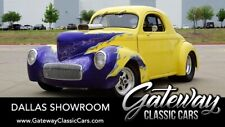 1941 Willys Coupe 502 Pro Street