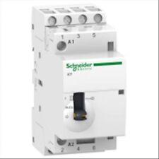 Contacteur chauffe-eau  - 25A  - 3no  - acti9 - A9C21833 ICT HC  Schneider