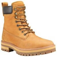 RRP £170! Timberland 6 Inch Waterproof Nubuck Leather Mens Boots,All Sizes! BNIB
