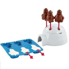COOL crea il signor Frosty Choc Ice Maker-rendere reale 3D Choc Ices