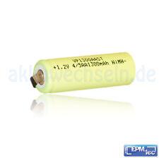 Akku für Professional Care 500 550 Ersatz Battery Oral-B 3000 2000 1000 42mm