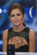 CHERYL COLE (TWEEDY) Signed 12x8 Photo FIGHT FOR THIS LOVE COA