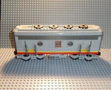 LEGO 10020 Santa Fe Super Chief B-Unit MOC TOP Zustand Unikat selten Rarität