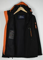 PEAK PERFORMANCE STYLE: S SPORT J HIPE Men's MEDIUM Hiking Jacket 27848_JS
