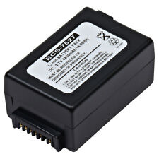 Bcs 7527 37v 4400mah Barcode Scanner Battery Pack For Psion Teklogix