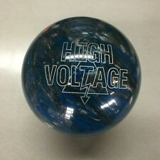 Circle HIGH Voltage  1st quality  Bowling Ball  14 lb   Brand new in box!