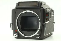 [EXC] MAMIYA M645 1000S Medium Format camera body Waist Level Finder from JAPAN