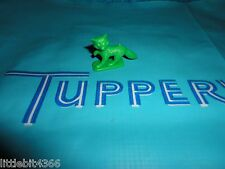 """VINTAGE TUPPERWARE REPLACEMENT FOX FIGURINE TUPPERTOY FOR """"F"""" BUSY BLOCKS TOY"""
