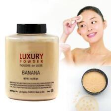 Women Good Ben Nye Luxury Banana Powder 85g Bottle Face Mabgup Kim KardashianMS