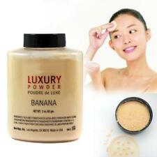 New Ben Nye Luxury Banana Powder 85g Bottle Face Makeup Kim Kardashian T5