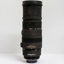 Sigma 150-500mm f/5-6.3 DG APO OS HSM Lens Pentax PKAF DSLR Fit