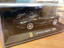 Ferrari LaFerrari Aperta 2016 1/43 Official Licensed Product