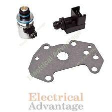 Governor Pressure Solenoid Transducer Sensor W GSKT 42RE 44RE 46RE 47RE 48RE 00+