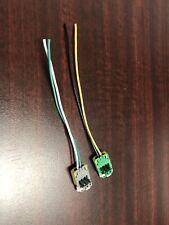 2016 2017 HONDA Civic Clockspring plug repair kit  OEM