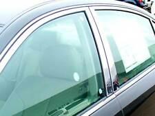 Fits Nissan Altima 02-06 QAA Stainless Chrome Polished Pillar Posts 4PCS PP22550
