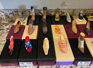 The Right Shoe Collection