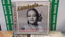 Tona La negra Antologia 30 Exitos 2CD New Nuevo Sealed