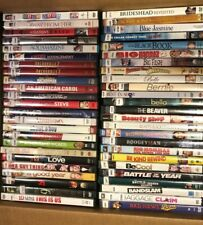 Dvd Movies, You Pick / Your Choice (Combined Shipping) - Pg, Pg13