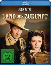 Land der Zukunft (1936) - mit John Wayne - Filmjuwelen BLU-RAY