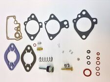 CARTER WA-1 1BBL CARBURETOR KIT 1940 STUDEBAKER COMMANDER 6 CYLINDER 410S